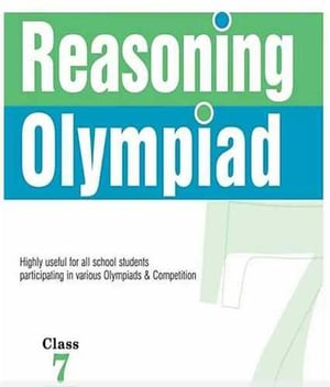 Reasoning Olympiad And Competition Book