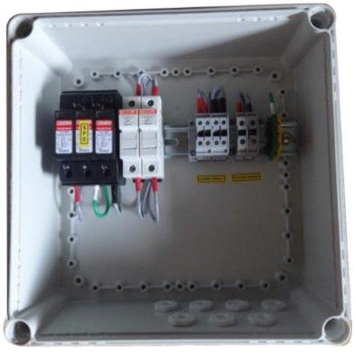 Solar Dcdb Panel