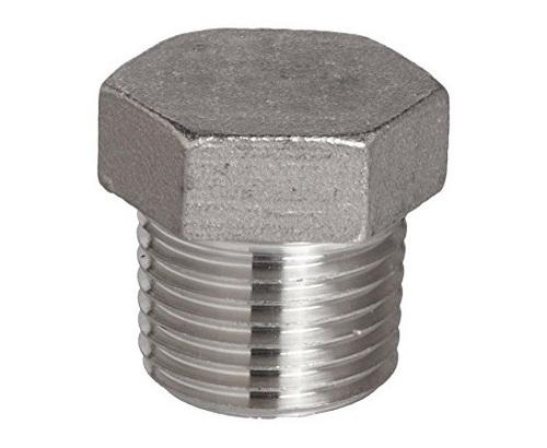 Threaded Hex Head Plug