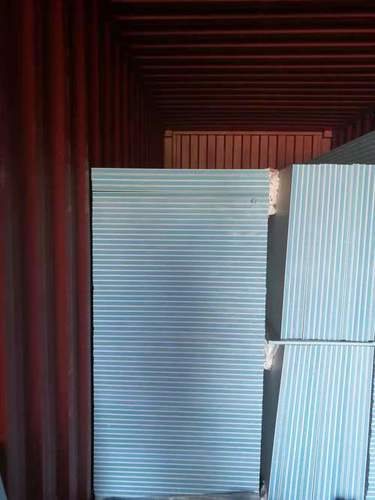 Exporter of Wall Materials from Qingdao by QINGDAO PERFECT ...