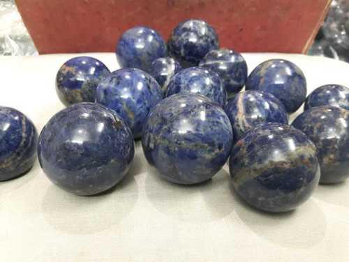 Sodalite Ball
