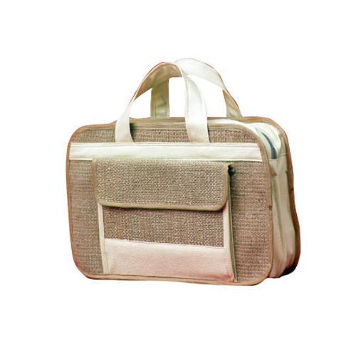 Spacious Conference Jute Bag