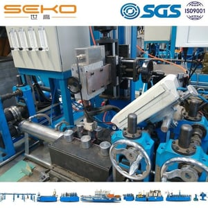 Automatic HD Welding Arc Joint Tracking System