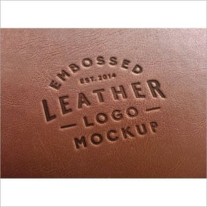 Embossing Services