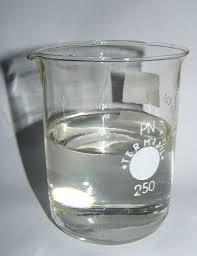 High Grade White Oil