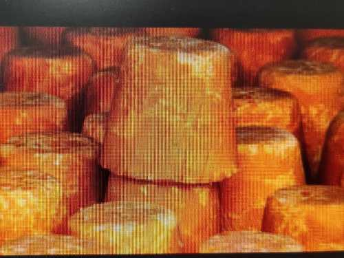 High Protein Natural Jaggery