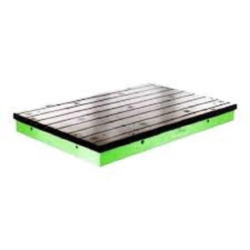 Machine Tool Bed Casting