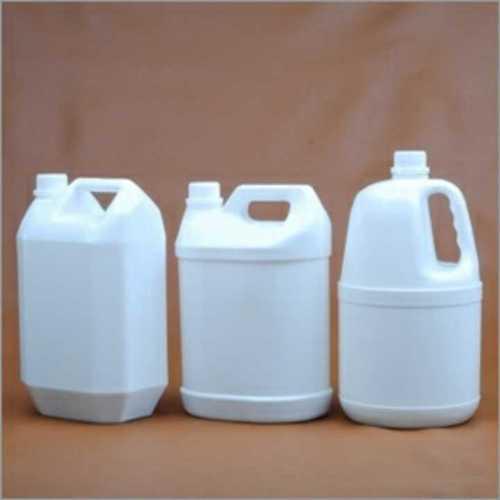 5 Liter Hdpe Jerry Cans