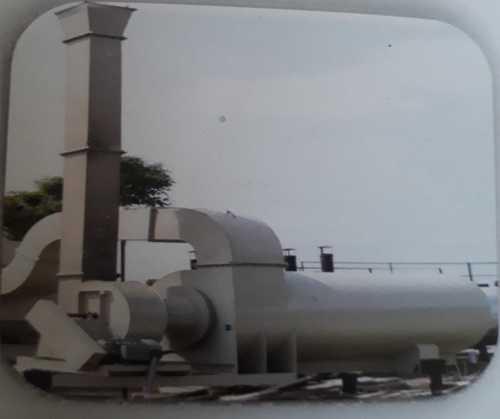 Air Pollution Control Unit