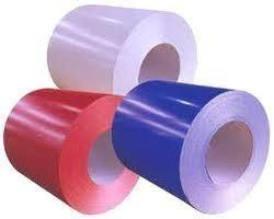 Cold Rolled Prepainted Galvanized Coils