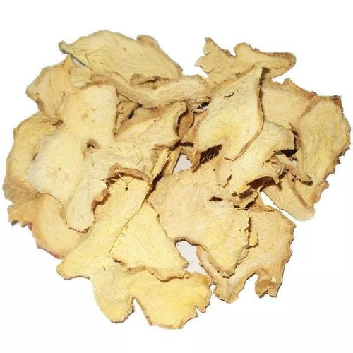 Pure Dried Ginger Slices