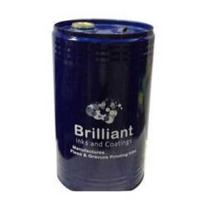 Solvent Ink And Coating