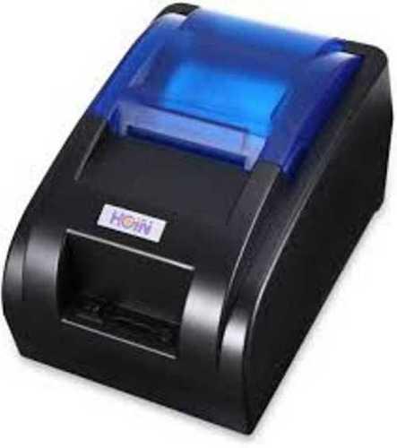 Branded Black Thermal Printer