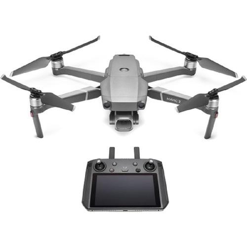 Dji Mavic 2 Pro With Smart Controller Drone Camera