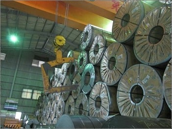 Silver Galvanized Stainless Steel Pipe