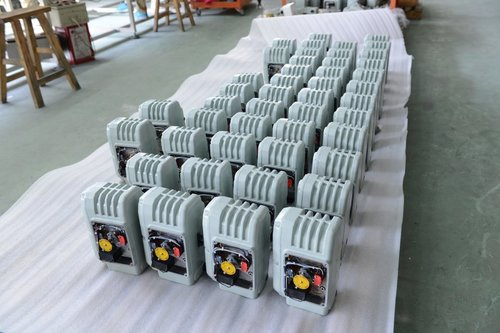 Mini Electric Actuator For Ball Valve And Butterfly Valve