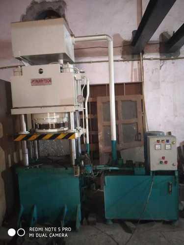 Hydraulic Friction Press