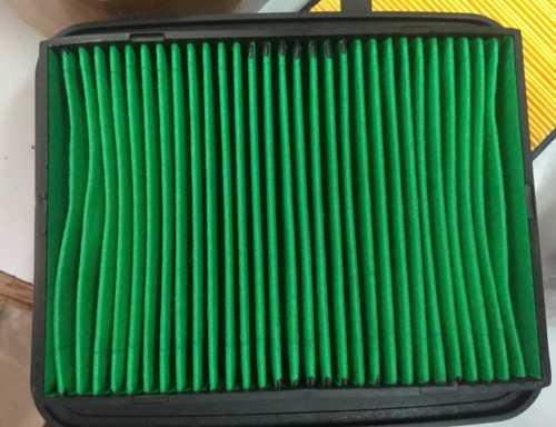 Pure Aluminium Air Filter