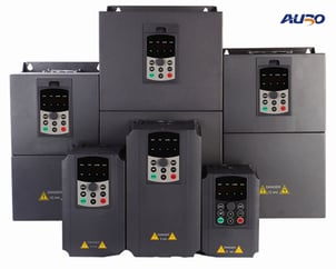 Variable Frequency Drive, Converter, Inverter