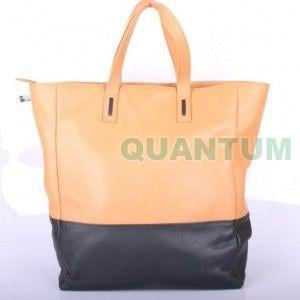All Casual Rexine, Synthetic Leather Ladies Handbags