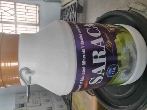 Saracal Liquid 5 Liter