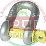 Stainless Steel D Shackle