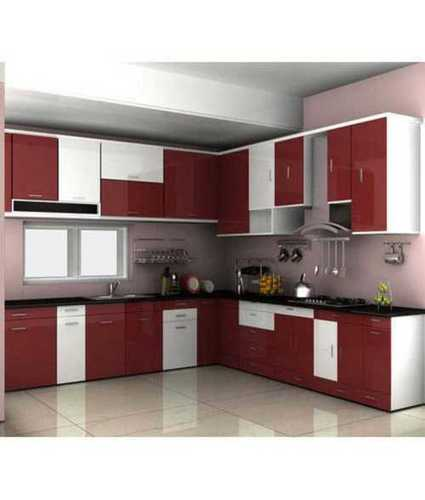 Designer Modern Modular Kitchen At Price Range 25000 00 2500000 00 Inr Unit In Chennai Arp Interior