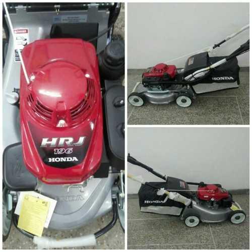 High Performance Honda Lawn Mower