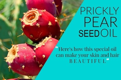 Prickley Pear Seed Oil For Anti Aging Certifications: Msds