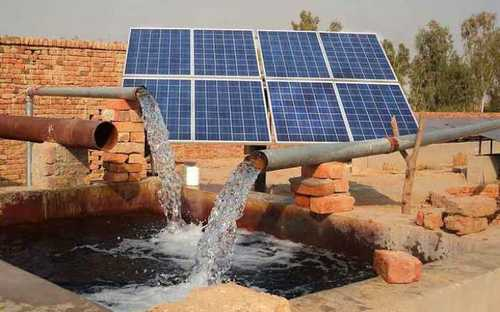 5 Hp Solar Water Pumps