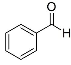 Benzaldehyde (C6H5CHO)