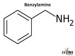 Benzylamine C6h5ch2nh2