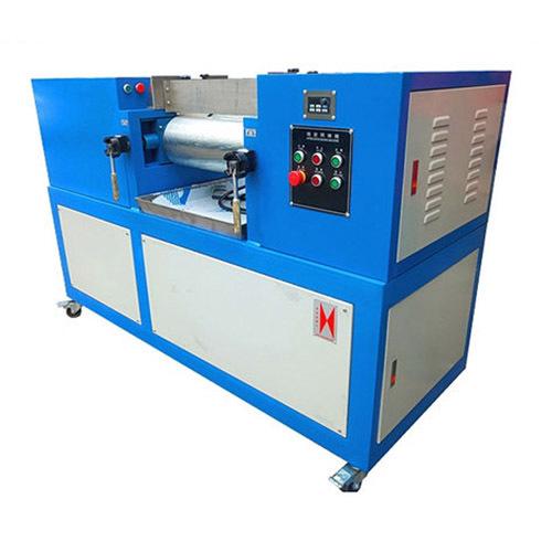 Customize 2 Roller Rubber Testing Machine
