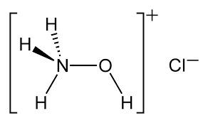 Hydroxylamine Hydrochloride Honh2a.Hcl