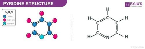 Pyridine C5h5n