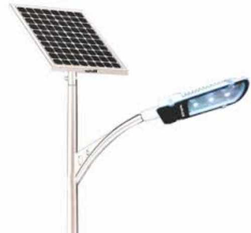 White Color Solar Street Lights