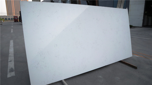 Cararra Quartz Stone Slab 2 3cm At