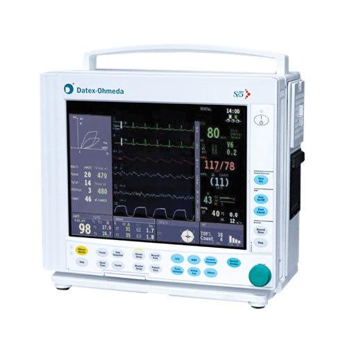 Hospital Datex Ohmeda S5