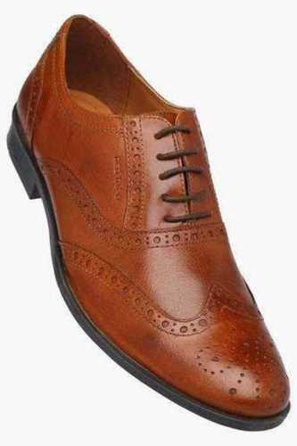 Mens Formal Leather Shoes Certifications: None