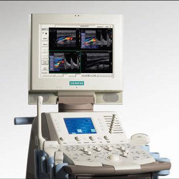 Siemens Sonoline G60 Ultrasound Machines