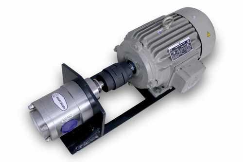 Steel Food Gear Pump