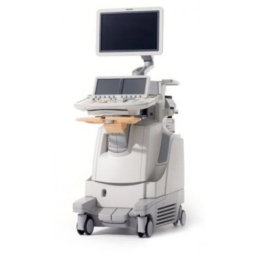 Ultrasound Machine (Philips Ie33)
