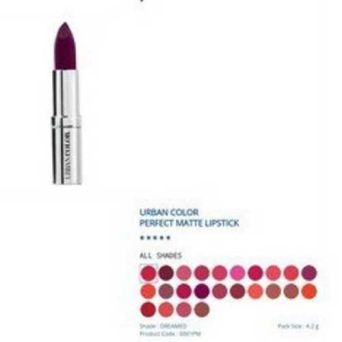 Urban Colour Matte Lipstick