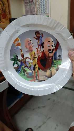 80 Micron Print Polyester For Dhol Making