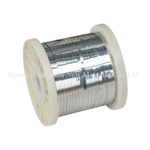 Ni79Mo4 Flat Soft Magnetic Wire