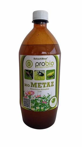 1 L Bio Metaz Metarhizium Anisopliae Pesticide