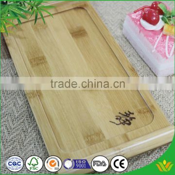 High Quality Solid Bamboo Cutting Boards Safe