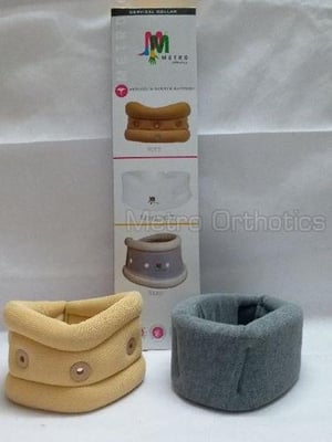 Soft, Extra Soft and Hard Cervical Collar
