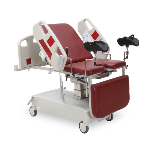 TM 723 - Delivery Chair with Motor