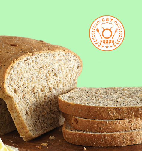 Manufacturing wheat flour bread